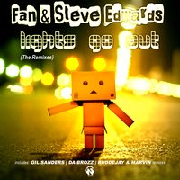 Lights Go Out — Steve Edwards, FAN, Fan, Steve Edwards