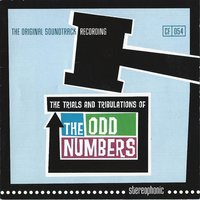The Trials and Tribulations Of — The Odd Numbers