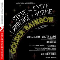 Golden Rainbow Featuring Steve Lawrence & Eydie Gorme — сборник