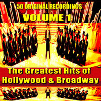 The Greatest Hits of Hollywood & Broadway Volume 1 — сборник