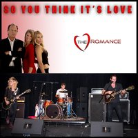 "So You Think It's Love (Main Title Theme) [From ""The Romance""] [Extended] — Agorable"