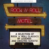 Rock N Roll Motel Vol. 3 — Elvis Presley