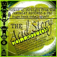 The Acid Story Collection — сборник