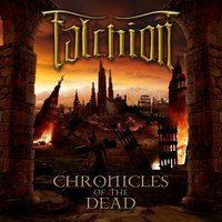 Chronicles Of The Dead — Falchion