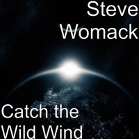 Catch the Wild Wind — Steve Womack