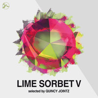 Lime Sorbet, Vol. 5  (Selected by Quincy Jointz) — Quincy Jointz