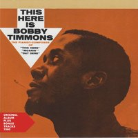 This Here Is — Bobby Timmons