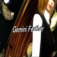 Gemini Feather (feat. Lily) — Lily, sheeplibra