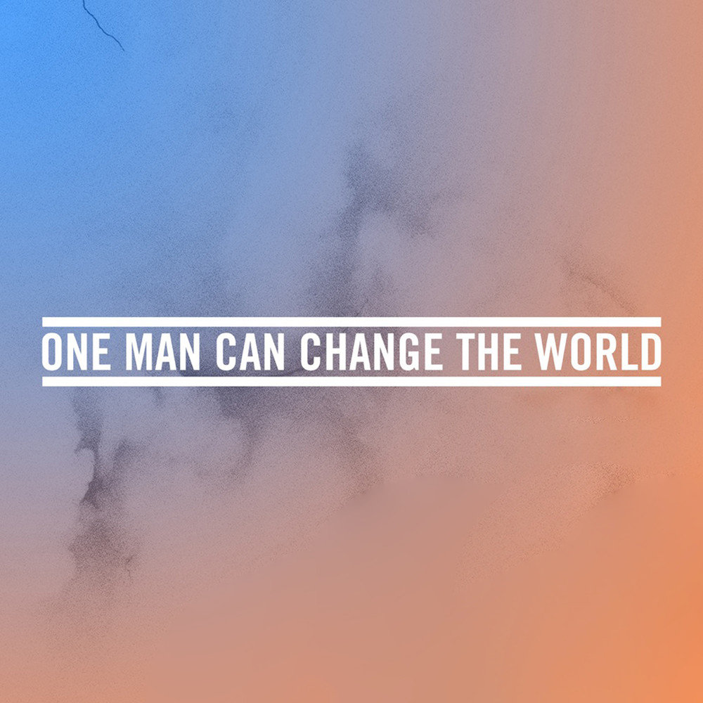 Changing The World Sayings and Quotes
