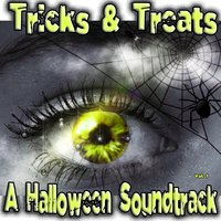 Tricks & Treats: A Halloween Soundtrack, Vol. 1 — сборник