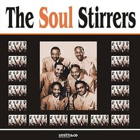 The Soul Stirrers — The Soul Stirrers