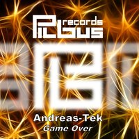 Game Over — Andreas-Tek