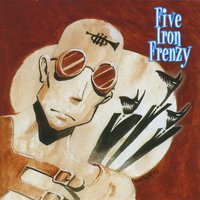 Our Newest Album Ever! — Five Iron Frenzy