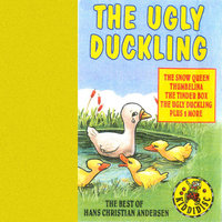The Ugly Duckling - The Best of Hans Christian Andersen — Robin Lucas