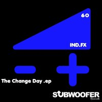 The Change Day — Ind.FX