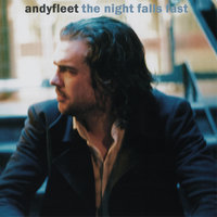 The Night Falls Fast — Andy Fleet