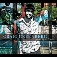 Spinning In Time — Craig Greenberg