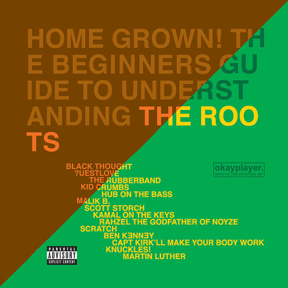 essaywhuman the roots Watch the video, get the download or listen to the roots – essaywhuman for free this track, among others by the roots, reveals how organic jazz hip hop.