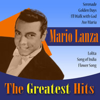 The Greatest Hits — Mario Lanza