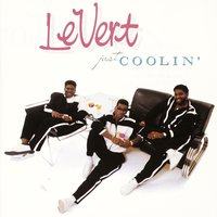 Just Coolin' — Levert