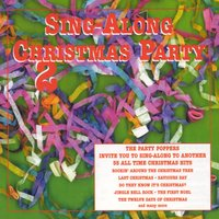 Sing-Along Christmas Party 2 — The Party Poppers