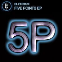 Five Points EP — El Fabiiani