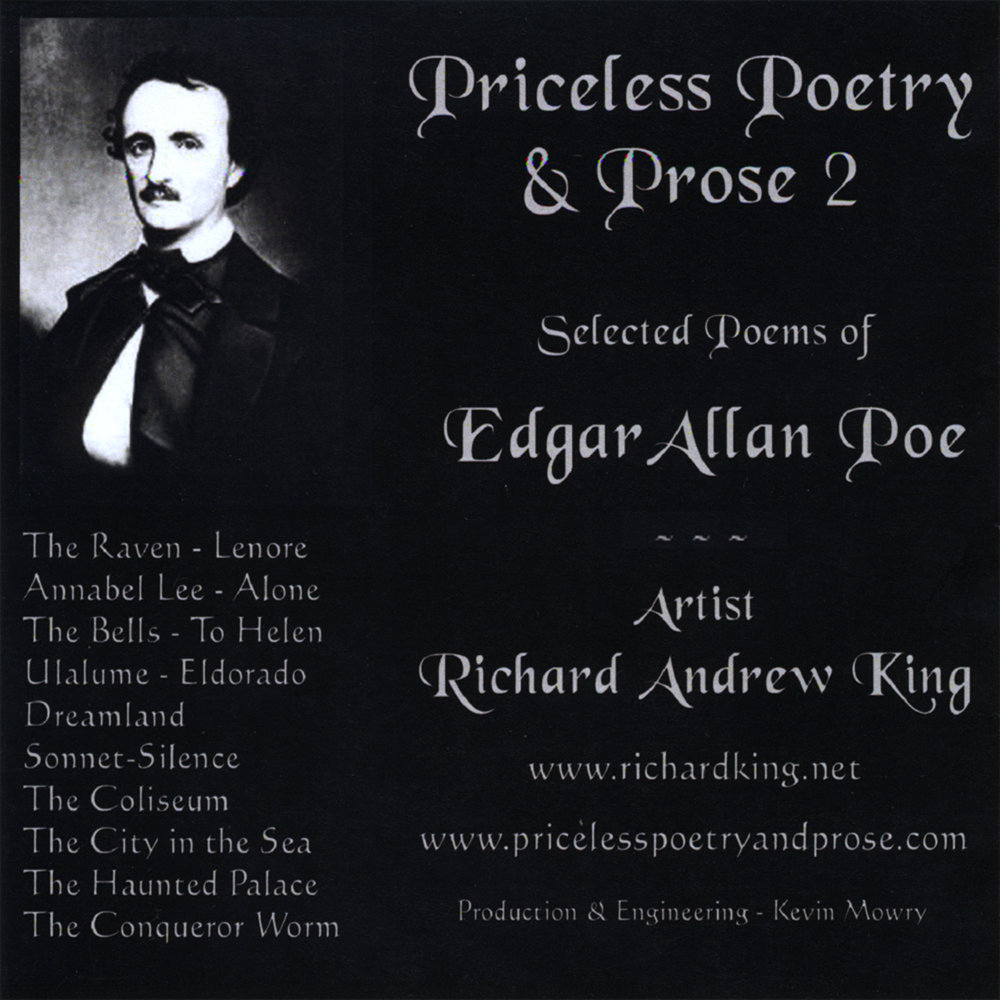 the evoking of emotions and feelings in readers of the bell by edgar allan poe Literature network » edgar allan poe » the bells the bells i hear the sledges with the bells - silver bells what a world of merriment their melody foretells.