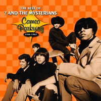 Cameo Parkway - The Best Of ? And The Mysterians — ? And The Mysterians