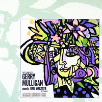 The Complete Gerry Mulligan Meets Ben Webster Sessions — Gerry Mulligan, Ben Webster