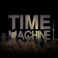 Time Machine — Dan Neutel