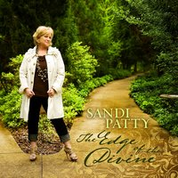 The Edge Of The Divine — Sandi Patty