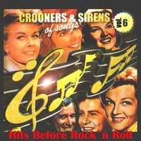 Crooners & Sirens Vol. 6 — сборник