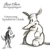 Jillian Dillon (The Hippoplatypus) — Robert M. Charde