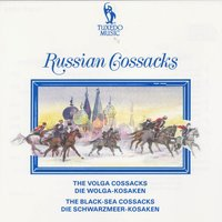 Russian Cossacks — Leonid Antonoff