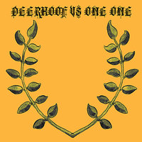 Sealed With a Kiss / Oneone Theme - Single — Deerhoof, Oneone