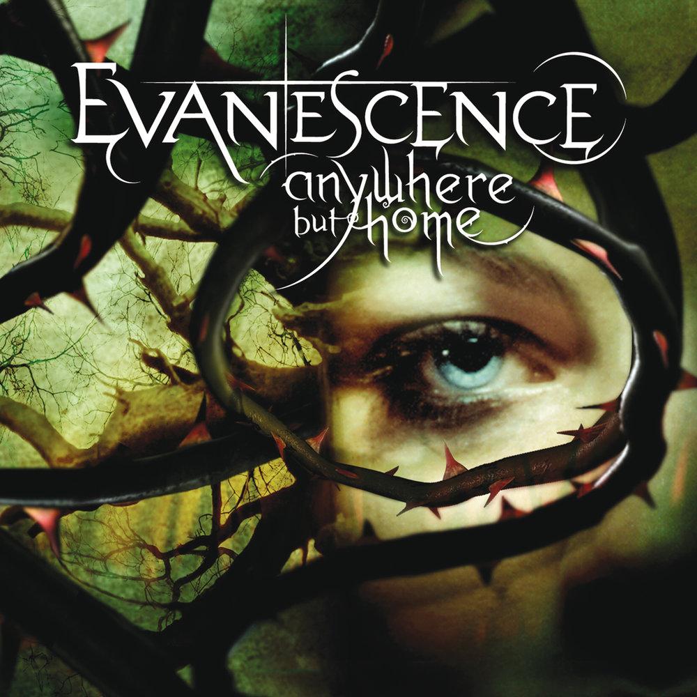 Imaginary Evanescence Listen Online On Yandexsic