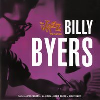 The Jazz Workshop — Billy Byers
