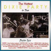 The Hottest Dixie Party In Town - Volume 3 — сборник