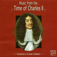 Music from the Time of Charles II — The City Waites