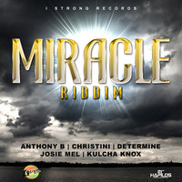Miracle Riddim — Anthony B