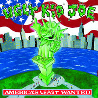 America's Least Wanted — Ugly Kid Joe