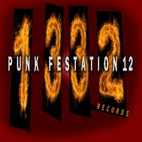 1332 Records: Punk Festation XII — сборник