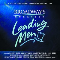 Broadway's Greatest Leading Men — сборник