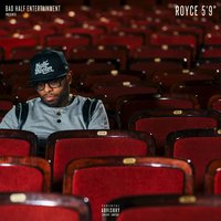 Trust the Shooter — Royce Da 5'9""