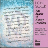 The Music of Kenny Dorham — Ron Carter, Cedar Walton, Billy Higgins, Jimmy Heath, Don Sickler