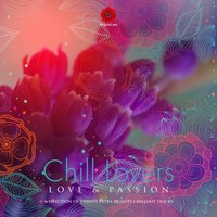 Chill Lovers - Love and Passion Vol. 3 — сборник
