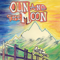 Footsteps — Olin and the Moon