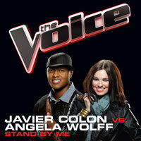 Stand By Me — Javier Colon, Angela Wolff