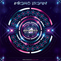 Remix Friends - EP — Micro Scan