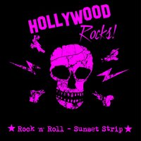 Hollywood Rocks! Vinyl Edition — сборник